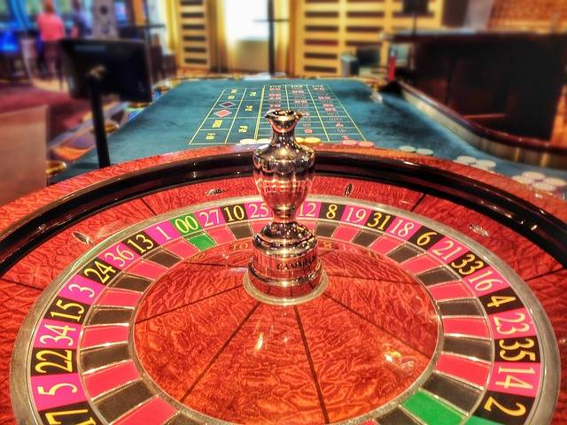 Free photo: Roulette, Chips, Casino, Gambling - Free Image on Pixabay - 298029 (3240)