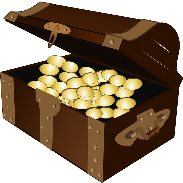 Free vector graphic: Treasure, Treasure Chest, Gold - Free Image on Pixabay - 160004 (3275)