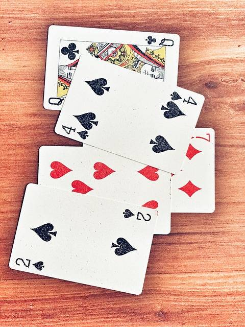 Free photo: Play, Cards, Game, Fun - Free Image on Pixabay - 932773 (3278)