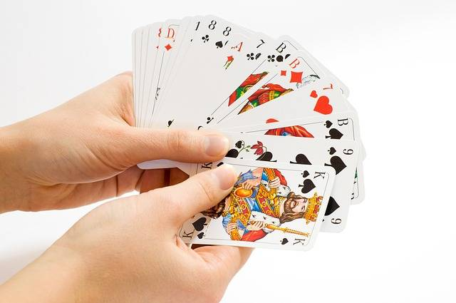 Free photo: Card Game, Cards, Gambling, Game - Free Image on Pixabay - 1834640 (3314)