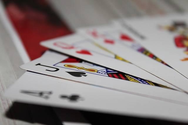 Free photo: Cards, Playing, Game, Gambling - Free Image on Pixabay - 166440 (3315)