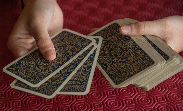 Free photo: Playing Cards, Cards, Player - Free Image on Pixabay - 2205554 (3324)