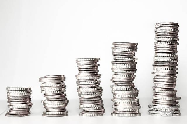Free photo: Money, Money Tower, Coins, Euro - Free Image on Pixabay - 2180330 (3385)