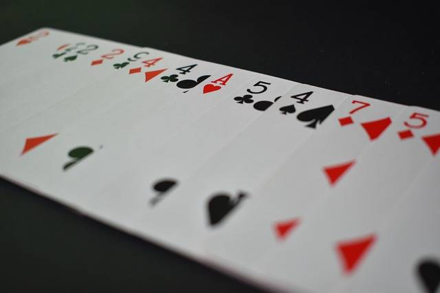 Free photo: Ace, Heart, Playing Cards, Cards - Free Image on Pixabay - 2647558 (3437)