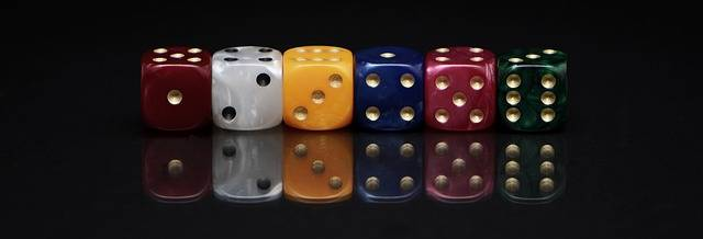 Free photo: Cube, Roll The Dice, Play, Luck - Free Image on Pixabay - 2031511 (3453)