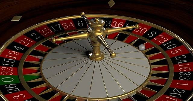 Free illustration: Gambling, Roulette, Game Bank - Free Image on Pixabay - 2001033 (3518)