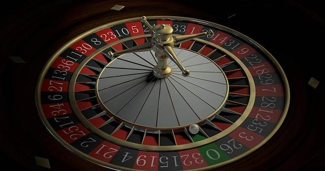 Free illustration: Gambling, Roulette, Game Bank - Free Image on Pixabay - 2001079 (3525)