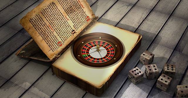 Free illustration: Secrets, Book Contents, Roulette - Free Image on Pixabay - 2023842 (3530)