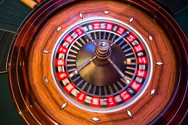 Free photo: Roulette, Roulette Wheel, Ball - Free Image on Pixabay - 1003128 (3537)