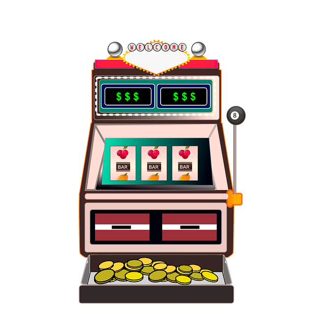 Free illustration: Slot Machine, Gambling, Gaming - Free Image on Pixabay - 2304135 (3559)