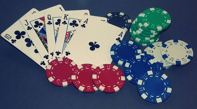 Free photo: Poker, Royal Flush, Card Game, Win - Free Image on Pixabay - 2198117 (3583)