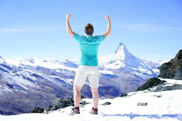Free photo: Matterhorn, Holiday, Summit - Free Image on Pixabay - 2592947 (3697)