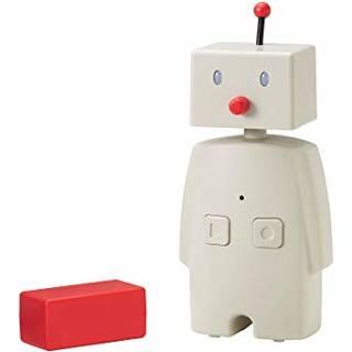 【4周年記念!】くじびきに話題の家族をつなぐコミュニケーションロボット『BOCCO』が登場中!