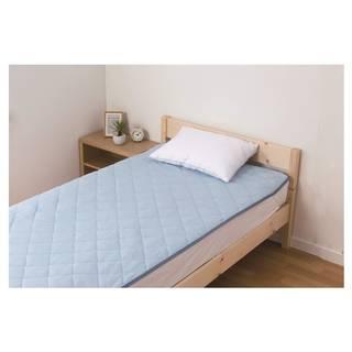 【夏のキャンペーン開催中】暑い時期の寝苦しさをやわらげる「ひんやり敷きパッド」が当たる!