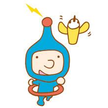 【開催中くじびき】1等:池田動物園親子ペア入園招待券