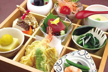 日本料理 咲蔵(さくら)