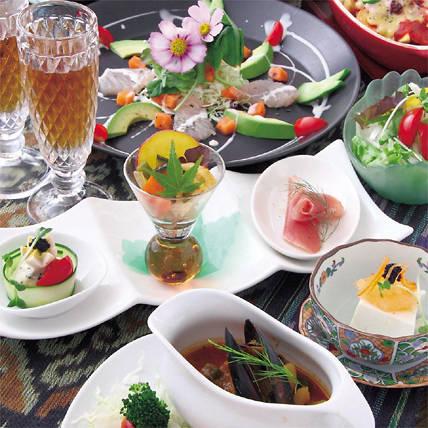 DiningBar&CAFE Ta・Ma・Ra・N