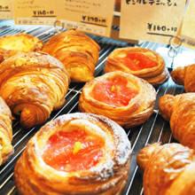 【開催中くじびき】1等: お好きなパン1個(サンドイッ...