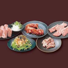 【開催中くじびき】1等:焼肉食べ放題 大感激コース(1...
