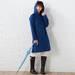 今どきのレインコートは高品質なのにプチプラ!?梅雨の時期にピッタリなオシャレで可愛いニッセンのレインコート♡