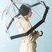 オシャレになれちゃう魔法の傘♪フルトンの傘を使って雨の日を、楽しい1日に!