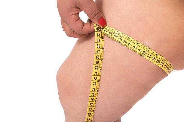 脂肪女性むくみは大敵