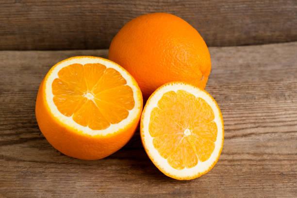 次はオレンジ