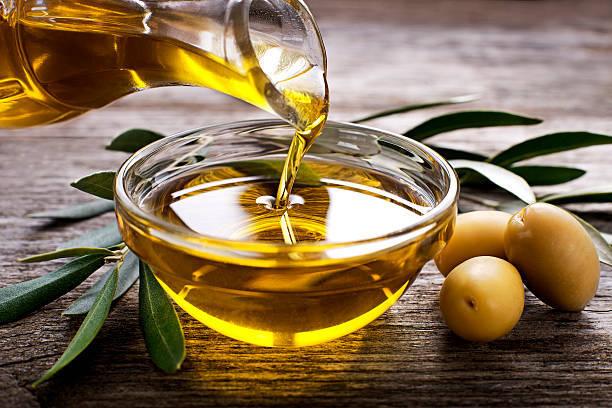 抗酸化作用で飲む美容オイルとして有名なオリーブオイル。