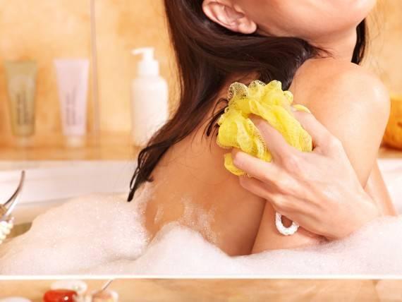 【身体の洗い方とは?】今日のお風呂から実践開始! (1889)