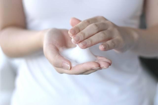 乾燥肌に使う洗顔石鹸 酵素の泡でしっとり肌に♪ | 道しるべゑ (1905)