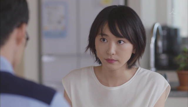 新垣結衣  ドラマ「逃げるは恥だが役に立つ」 第3話 浸透力半端ない! |  素敵な女優ダイアリー (2977)