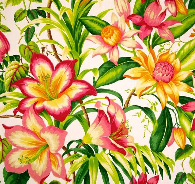春夏のマスト☆ボタニカル柄スカートで上級者コーディネート - ふぉーちゅん (4520)