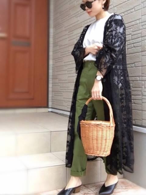 aaachan♡*|PAGEBOYのシャツ/ブラウスを使ったコーディネート - WEAR (5190)