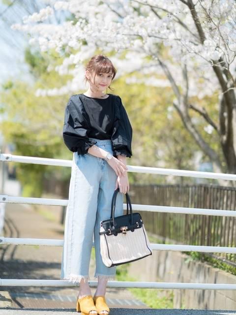 プチプラのあや|RETRO GIRLのシャツ・ブラウスを使ったコーディネート - WEAR (5198)