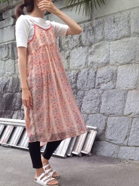 yukko|ユニクロのTシャツ(半袖 ・タンクトップ)を使ったコーディネート - WEAR (5848)