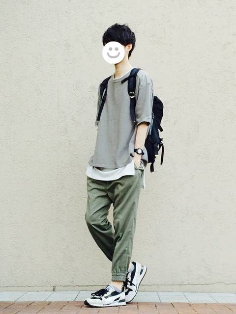 kitsune|WizzardのTシャツ/カットソーを使ったコーディネート - WEAR (5990)