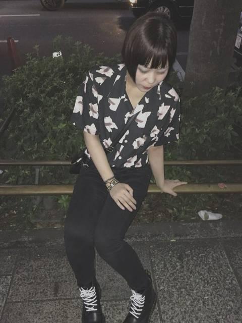 Moka|13MONTHのシャツ・ブラウスを使ったコーディネート - WEAR (6256)