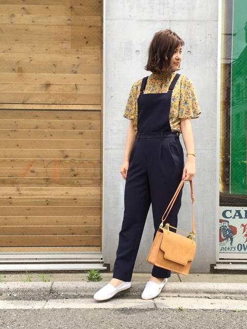 haru(PAGEBOY事業部)|PAGEBOYのシャツ/ブラウスを使ったコーディネート - WEAR (6483)