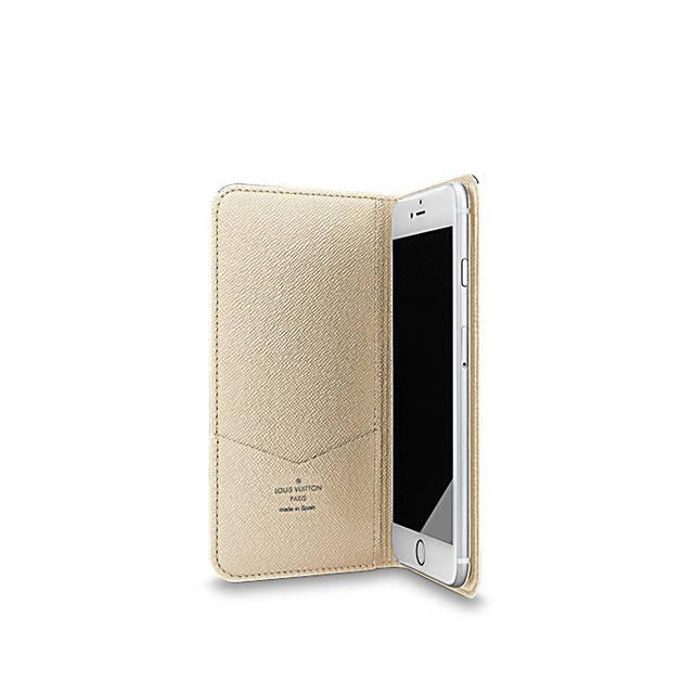 iphone6・フォリオ ダミエ・アズール - 財布&小物|ルイ・ヴィトン 公式サイト (6517)