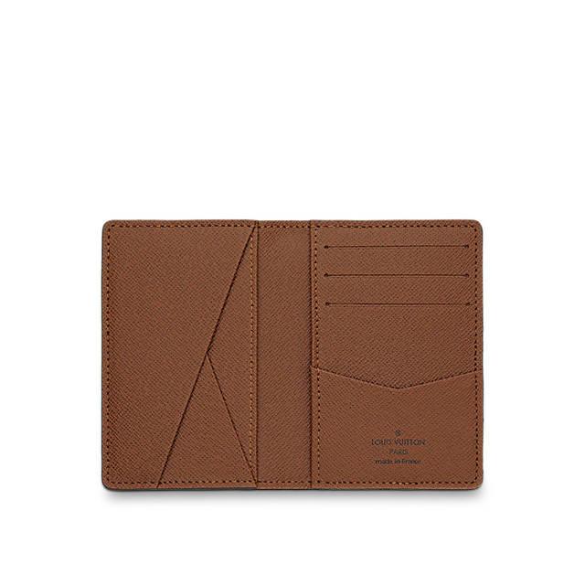 ポケット・オーガナイザー モノグラム - 財布&小物|ルイ・ヴィトン 公式サイト (6534)
