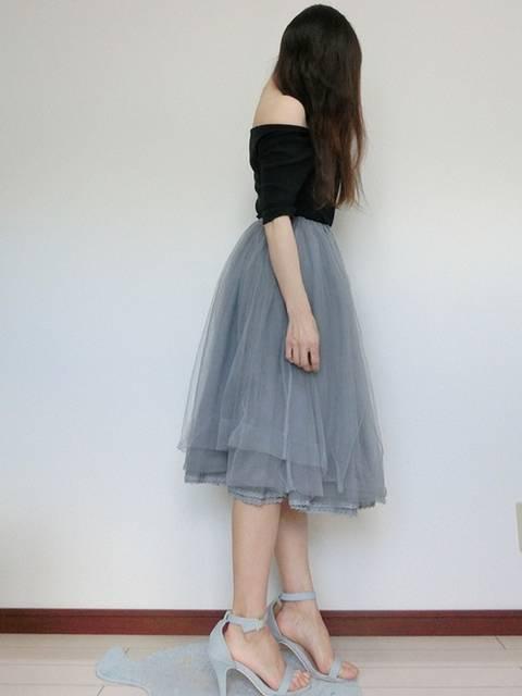 atsuko |DRWCYSのスカートを使ったコーディネート - WEAR (6915)