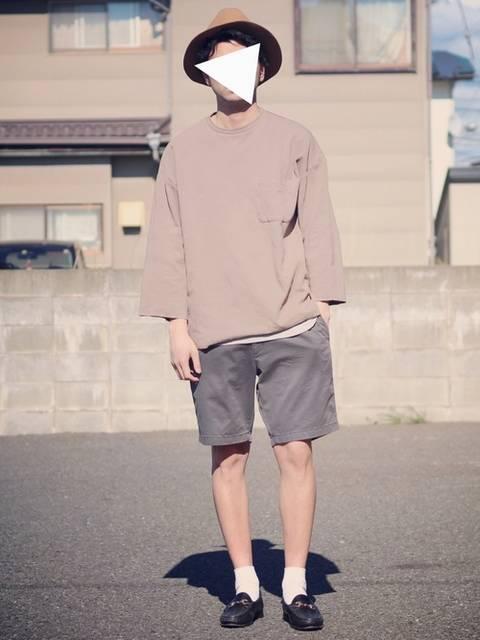 ryo|ABAHOUSEのハットを使ったコーディネート - WEAR (6993)