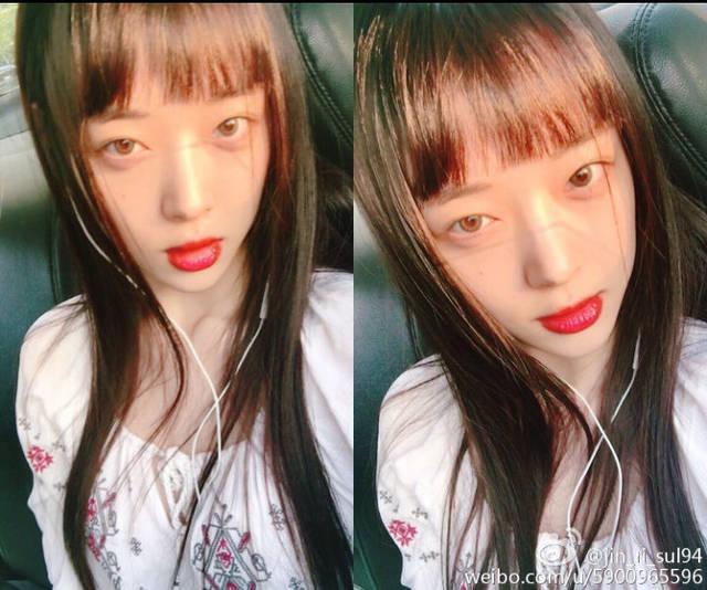 2016年の韓国発!流行前髪♡チョッピーバングって知ってる??抑えなきゃ乗り遅れるかも⁈♡ | 韓国情報サイトMANIMANI (7156)