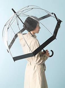 雨が待ち遠しくなる おしゃれRain Goods | KOBUNSHA SELECT SHOP (8193)