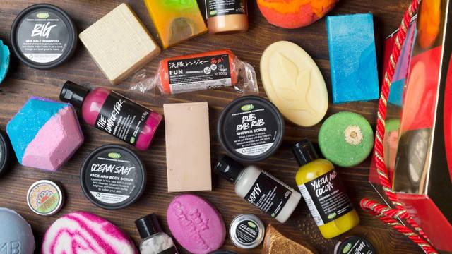 ラッシュ レジェンド | -ギフト一覧, -5,000円以上のギフト | 自然派化粧品・石鹸をお探しならラッシュ - Lush Fresh Handmade Cosmetics (8660)