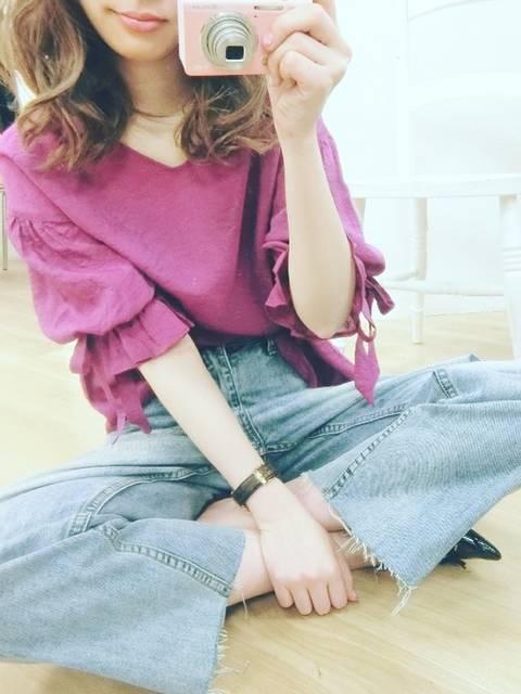 おその(natural couture むさし村山イオンモール店)|natural coutureのシャツ/ブラウスを使ったコーディネート - WEAR (9226)