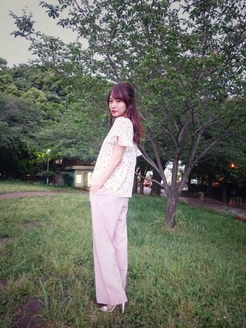 西川 瑞希|Cherie Monaのトップスを使ったコーディネート - WEAR (9257)