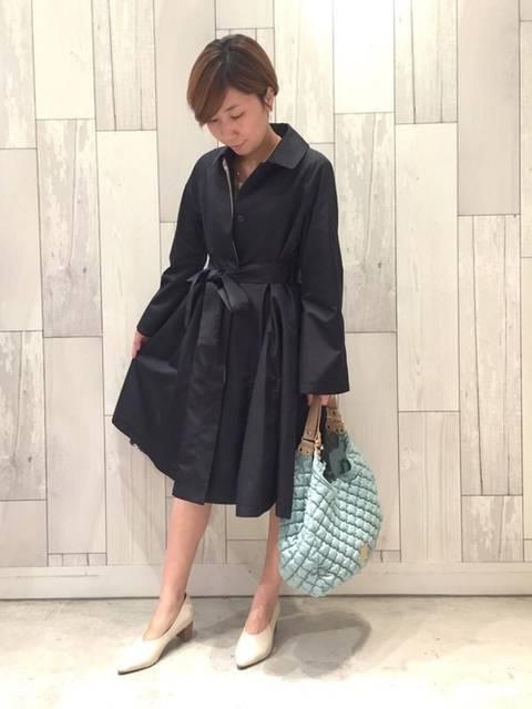 マイコバ(www.Q shop.jp Qひたちなかファッションクルーズ店)|Qのその他アウターを使ったコーディネート - WEAR (9643)