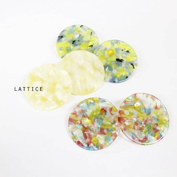 まるピアス | Lattice (10089)