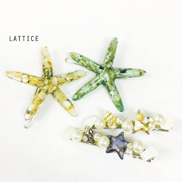 シェルアイテム | Lattice (10095)